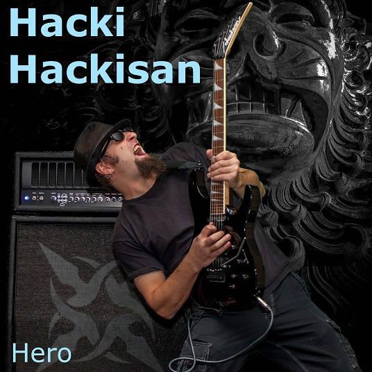 Hacki Hackisan - Hero